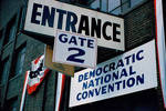 Entrance 2, 1956 Democratic National Convention by Ace (Armando) Alagna, 1925-2000
