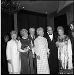 Muriel Buck Humprehy and others at Mount Airy Lodge