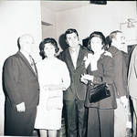 Toni Dalli, Mrs. Maria Lanza and others