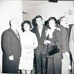 Toni Dalli, Mrs. Maria Lanza and others
