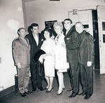 Toni Dalli, Maria Lanza, Robert Alda and others