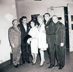 Toni Dalli, Maria Lanza, Robert Alda and others