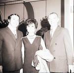 At the Toni Dalli concert by Ace (Armando) Alagna, 1925-2000