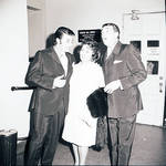 Toni Dalli, Maria Lanza, and Robert Alda