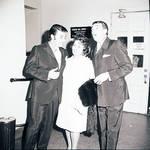 Toni Dalli, Maria Lanza, and Robert Alda
