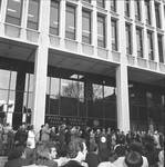 Ceremony for the naming of the Peter W. Rodino, Jr. Federal Building