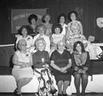 Members of the Congressman Peter W. Rodino, Jr. Women's Auxiliary