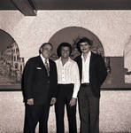 Buddy Greco and fans