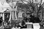 President Nixon's Inauguration parade