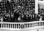 President Nixon's Inauguration