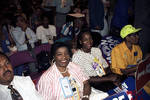 Delegates at the 1992 Democratic National Convention