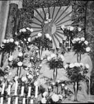 Shrine at St. Lucy's Church, Newark, NJ