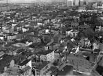 Newark, NJ neighborhood skyline