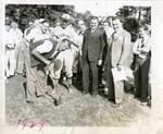 Seton Hall baseball team