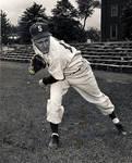 Baseball player, Barney Kunert