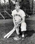 Baseball player, Jack Riley