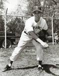 Baseball player, Ronald Berthasavage