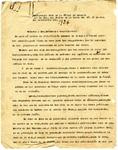 """""""Conferencia dada en la Cárcel de Arecibo por la Hija del Caribe"""""""