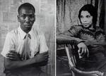 O, Write My Name: American Portraits, Harlem Heroes