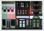 Hocus Pocus With an Urban Focus: Recent Works by Orlando Cuevas