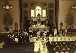 People of Newark: Celebrating the 150th Anniversary of the Archdiocese of Newark