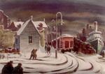 Henry Gasser: Beyond City Limits