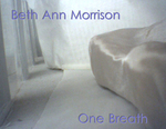 Beth Ann Morrison: One Breath
