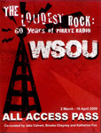 The Loudest Rock: 60 Years of Pirate Radio
