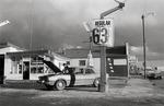 David Freund - Gas Stop: Culture