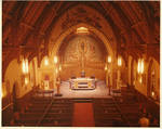 Immaculate Conception Chapel