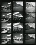 Lewis Hall contact sheet with all the images