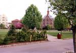 University Green