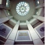 Rotunda of Walsh Library