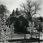 The Arts Center in Spring