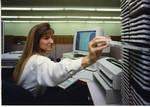 Walsh Library Data Processing