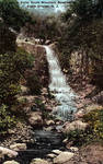 Hemlock Falls, South Mountain Reservation, South Orange, N.J.