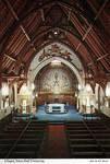Chapel, Seton Hall University