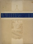 The White and Blue 1942