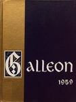 Galleon 1959