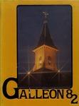 Galleon 1982 by Seton Hall University